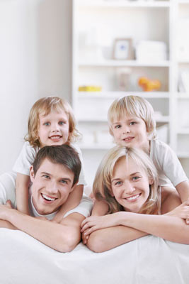 dental treatments at Ealing Smiles Family
