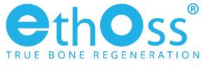 ethoss dental logo